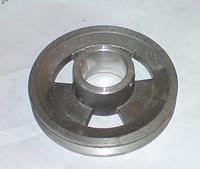 ékszíjtárcsa 1Z 100 32 mm