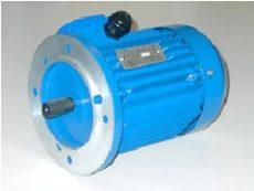 villanymotor 0,55 kW B5 3 fázis