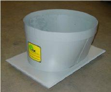 siló adapter 530 UNI/2