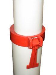 teleszkópos surrantócső bilincs 63-75 műanyag