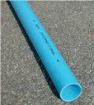 behordó cső PVC 90