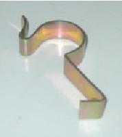 kupak rögzítő bilincs Zero/Flexa etetőhöz