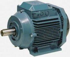 villanymotor 0,37 kW P4 B3 V.230/400 S.V.