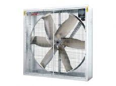 PERICOLI EOR 42/0,75 3 FÁZISÚ axiál ventilátor