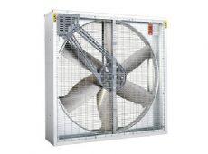 PERICOLI EOR 53/1,0 3 FÁZISÚ axiál ventilátor
