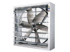 PERICOLI EOS 42/0,75 ALU 3 FÁZISÚ axiál ventilátor