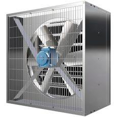 Pericoli EWD 31/0,75 6 ALU 3~ axiál ventilátor