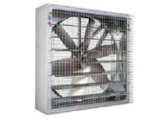 PERICOLI EOS 53/1 3 FÁZISÚ axiál ventilátor