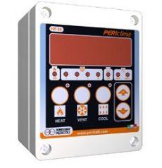 4+1 lépcsős mikroklíma-szabályozó HP-66/W