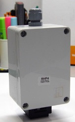 RHP-4 páraérzékelő szonda 4-20 mA