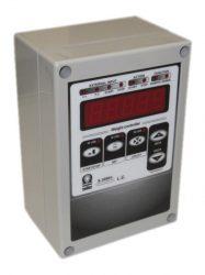 silómérleg vezérlőegység mod. S3000/L