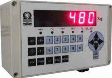 silómérleg vezérlőegység mod. TL200/Rs485