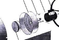 égéstér (kamra) NG-L100