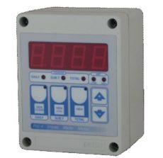 digitális vízóra kijelző egység PRO.4