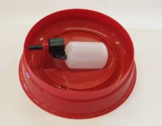 itatószelep komplett Mini itatóhoz