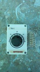 TH-1 egylépcsős termosztát
