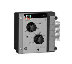 TH-2 minimum-maximum termosztát