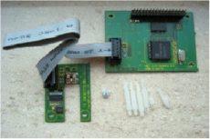 COM-31 kommunikációs kártya