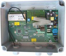 COM-40 kommunikációs kártya RF-modem kliens EU