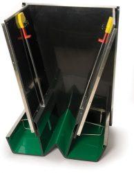 hízó kétoldali száraz önetető SM 1100 D KR