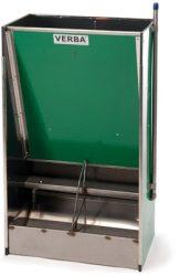 hízó kombinált önetető MA-60, 2-állásos 2 lo-pr itatószeleppel