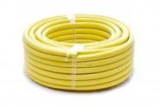 Primabel 900 Jaune PVC víztömlő12,5x2,25 mm, citromsárga
