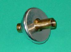préselt kábel összekötő 48/37/5 mm