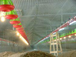 Coolkit-TT ködképző hűtőberendezés